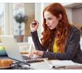 Работа в интернете с официальным доходом - Частичная занятость в Феодосии