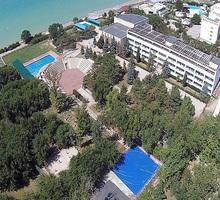 Продам действующий детский лагерь в Крыму - Продам в Бахчисарае
