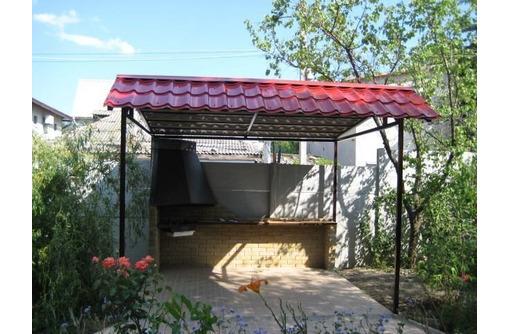 Металлоконструкции в Феодосии – компания «Металик»: гарантия надежности и качество по разумной цене - Металлические конструкции в Феодосии