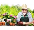 Садовник - уборщик территории требуется на круглогодичную работу в частную гостиницу - Сельское хозяйство, агробизнес в Крыму
