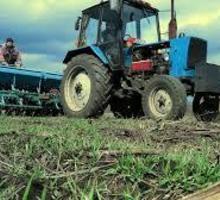 С. ароматное. требуются:  тракторист - Сельское хозяйство, агробизнес в Белогорске