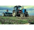 с. Ароматное. Требуются:  Тракторист - Сельское хозяйство, агробизнес в Крыму