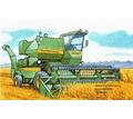 с. Ароматное. Требуются:  Комбайнер - Сельское хозяйство, агробизнес в Крыму