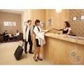 """В гостиницу """"АРГО"""", г. Симферополь, требуется ПЕРСОНАЛ - Гостиничный, туристический бизнес в Симферополе"""