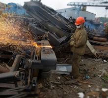 Демонтаж металлоконструкций. Резка металлолома. - Строительные работы в Симферополе