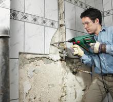 Демонтаж домов и сооружений с вывозом - Строительные работы в Симферополе