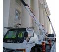 Предоставляем услуги и аренду автовышек - Инструменты, стройтехника в Севастополе