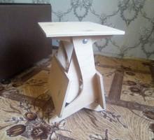 Стул-столик - Столы / стулья в Севастополе
