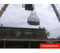 Железнодорожная и складская логистика в Крыму. - Грузовые перевозки в Севастополе