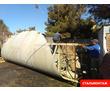 Металлоконструкции: силоса бункеры  ёмкости  резервуары армокаркасы нестандартные конструкции., фото — «Реклама Бахчисарая»