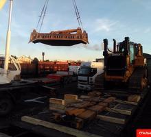 Прием и отправка железнодорожных грузов в Крыму. - Грузовые перевозки в Севастополе