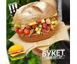 Съедобные букеты и композиции., фото — «Реклама Севастополя»
