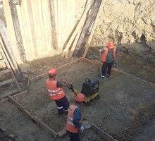 Строительство домов, коттеджей в Коктебеле – «под ключ», выгодно! - Строительные работы в Крыму