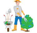 На круглогодичную работу в частную гостиницу (Новый Свет, Судак) требуются: Садовник - Сельское хозяйство, агробизнес в Крыму