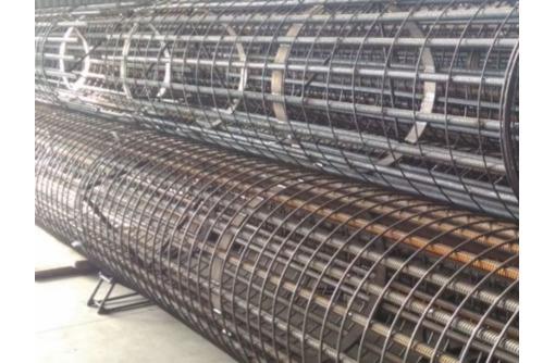 Производство и монтаж металлоконструкций. - Строительные работы в Севастополе