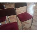 Стулья 50 шт офисные, - Столы / стулья в Севастополе