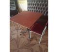 столы квадратные - Столы / стулья в Севастополе