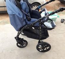 Продам детскую коляску - Коляски, автокресла в Севастополе