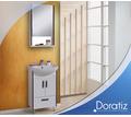 """Зеркало """"Астра 50"""". Мебель для ванной Doratiz. Оптовые продажи от производителя - Мебель для ванной в Симферополе"""
