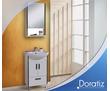 """Тумба """"Астра 50"""" под умывальник """"Уют 50"""". Мебель для ванной Doratiz.Оптовые продажи от производителя, фото — «Реклама Фороса»"""