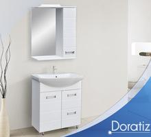 Мебель от производителя для ванной.  Коллекция мебели Вега. Опт. от 20 тыс. от офиц.дистритьютора - Мебель для ванной в Гурзуфе