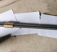 Винты продольные, поперечные, консоли на станок ВМ127, 6Т12, 6Т82, 16К20, 6Р11 и др - Продажа в Симферополе