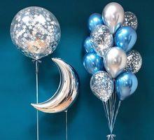 СевШарикиТут – шары с гелием, доставка за 3 часа. Товары для праздника! - Свадьбы, торжества в Севастополе