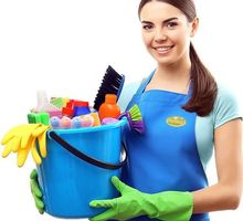 Уборка квартир - Клининговые услуги в Севастополе