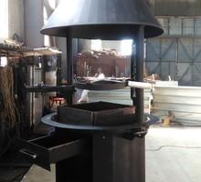 Металлические каркасы, нестандартные металлоконструкции, металлообработка. - Металлические конструкции в Севастополе