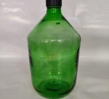 Бутыля для вина - Садовый инструмент, оборудование в Евпатории