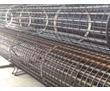 Металлоконструкции каркасы, лестницы, ёмкости, ворота, ограды Гиб до12 мм 4м рубка 28мм 3м, фото — «Реклама Севастополя»