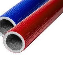 Теплоизоляция для систем отопления и сантехники K-FLEX Трубки PE Compact - Изоляционные материалы в Севастополе
