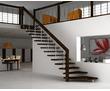 Лестницы в Евпатории – ИП Борисов: на любой вкус для самых требовательных заказчиков!, фото — «Реклама Евпатории»