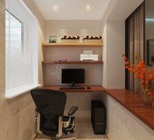 Балконы и лоджии под ключ. Остекление, обшивка и отделка - Балконы и лоджии в Керчи