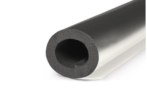 Теплоизоляция K-FLEX Трубки ST AL CLAD - Изоляционные материалы в Севастополе