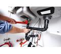 Услуги сантехника. Отопление, водопровод - Сантехника, канализация, водопровод в Керчи