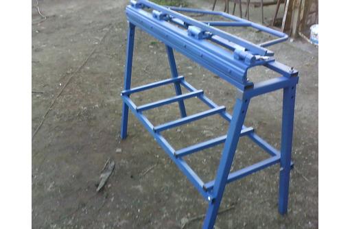 Фальцегиб 1300 мм для жестяных работ - Продажа в Севастополе