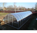 Теплицы с поликарбонатом УФ защитой и доставкой - Садовый инструмент, оборудование в Севастополе