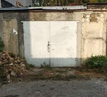 Капитальный гараж - Продам в Ялте