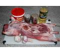 Мясо нутрии - Сельхоз животные в Крыму