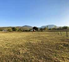 Продается земельный участок в с. Богатырь 6.4 га - Участки в Севастополе