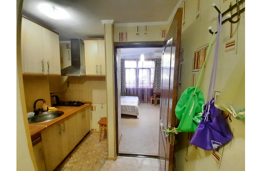 Отличное Жильё у самого моря в Алуште от хозяйки - Аренда квартир в Алуште