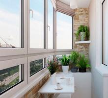 Балконы, лоджии, вынос, крыши, внутренняя отделка - Балконы и лоджии в Керчи