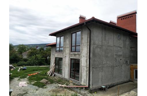 Строим надежные дома и коттеджи под ключ с 2004 года. Гарантия на всех этапах строительства. - Строительные работы в Феодосии