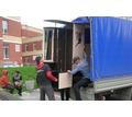 Грузоперевозки, переезд, вывоз хлама и строительного мусора, демонтаж, курьер в Гурзуфе – качество! - Грузовые перевозки в Крыму
