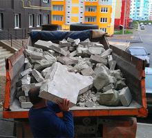 Все виды грузоперевозок в Партените, демонтаж строений, курьер – надежно, быстро и недорого! - Вывоз мусора в Партените