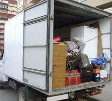 Грузоперевозки, демонтаж строений, курьер, вывоз мусора в Форосе – надежное исполнение! - Вывоз мусора в Симферополе