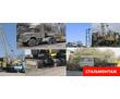 Аренда монтажных кранов гп 25 - 40 тонн С доставкой на строительные объекты Крыма, фото — «Реклама Севастополя»