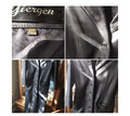 Продам кожаный плащ - Женская одежда в Евпатории