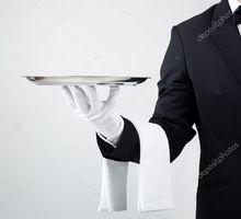 Официант мармитчик - Бары / рестораны / общепит в Крыму